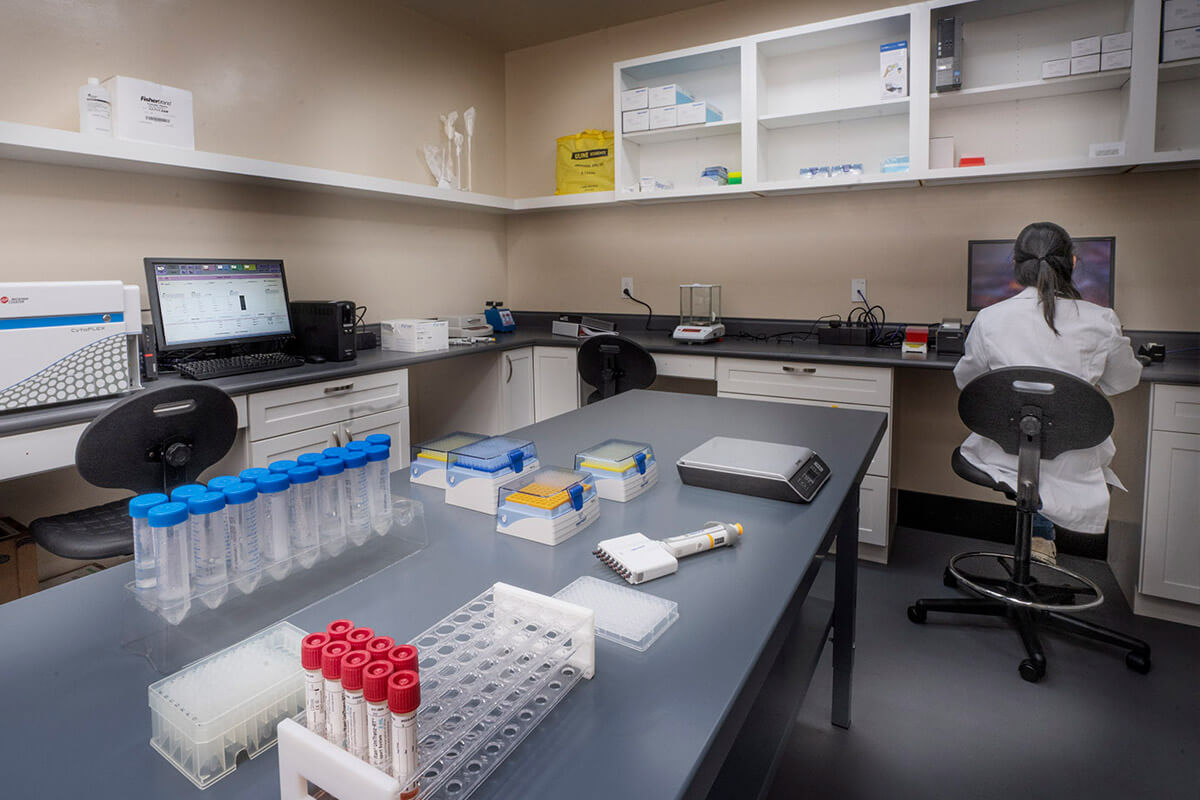 Innovative Bioanalysis